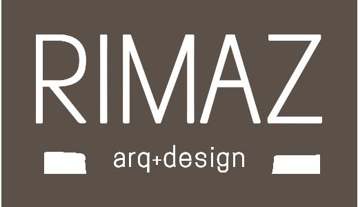 Logo da Rimaz Arq Design