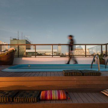 Projeto de Arquitetura residencial #ApMarquês