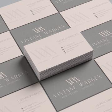 Projeto de Branding, Design #BrandingVW