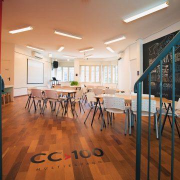 Projeto de Arquitetura comercial #CC100