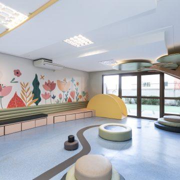 Projeto de Arquitetura residencial #CondominioLively